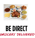 BE Direct - Food Delivered, Right to Your Door
