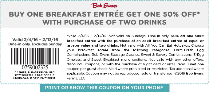 Print the coupon >